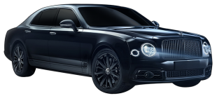 Аренда Bentley Mulsanne в Дубае