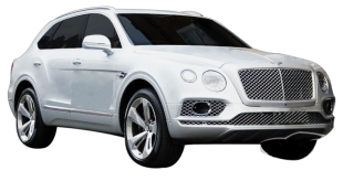 Аренда Bentley Bentayga в Дубае