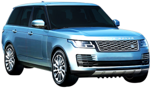 Аренда Range Rover Vogue в Дубае