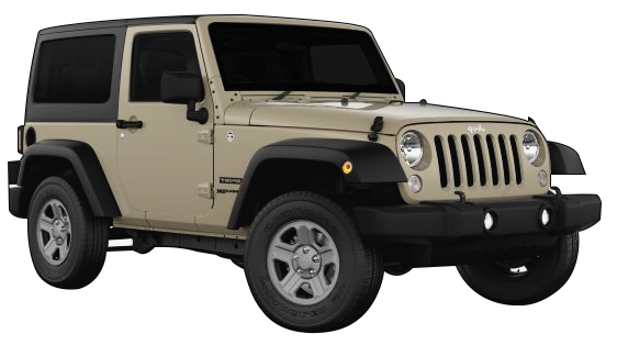 Аренда Jeep Wrangler ( Coming Soon! ) в Дубае
